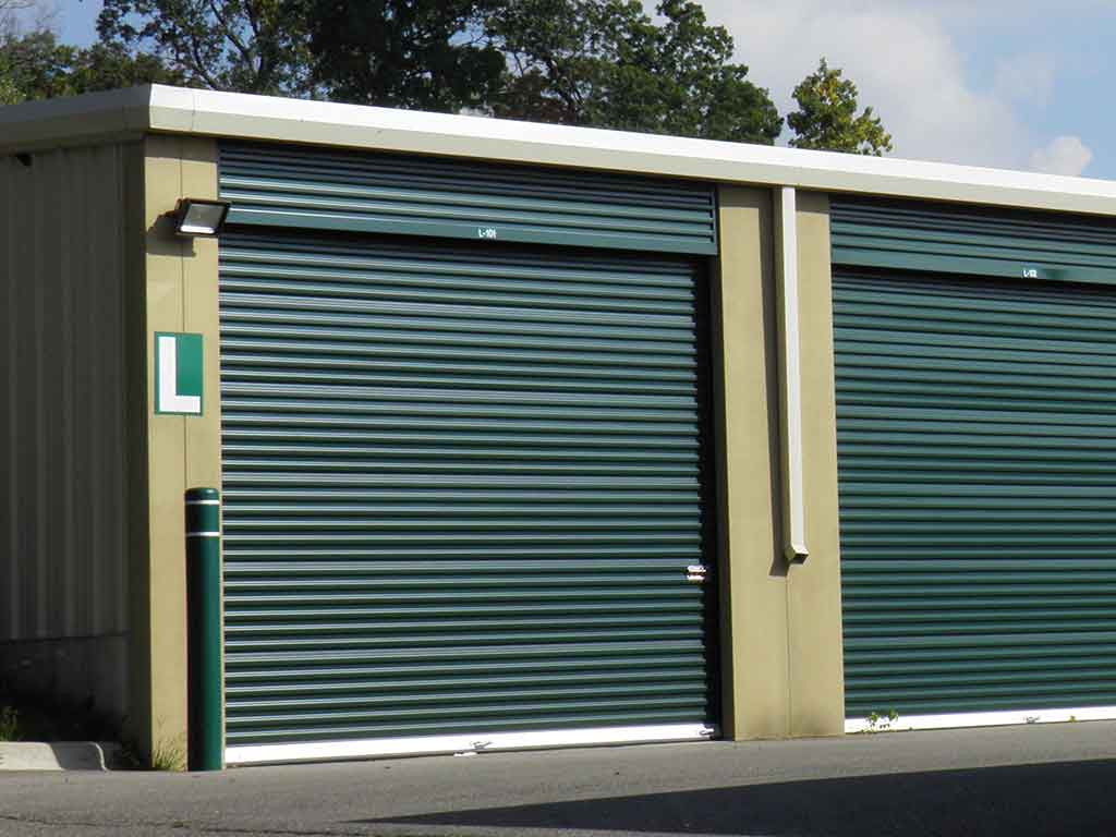 self storage unit tips