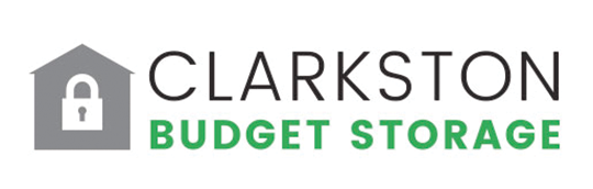 clarkston budget storage logo