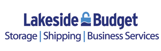 lakeside budget storage logo